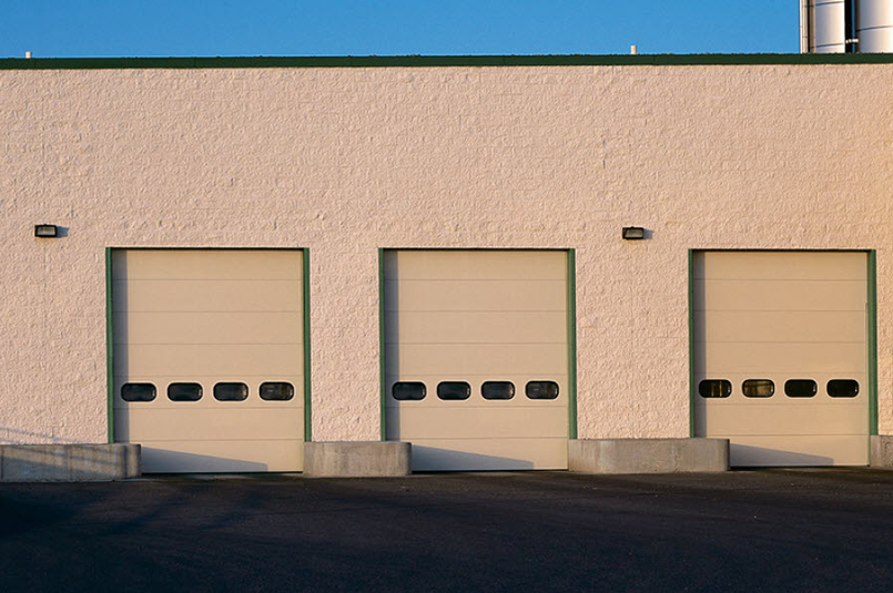 Thermacore® Sectional Steel Doors